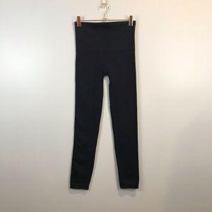 Spanx | High waisted Black Leggings